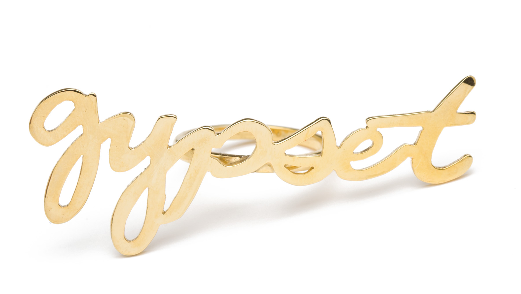 The Gypset Ring