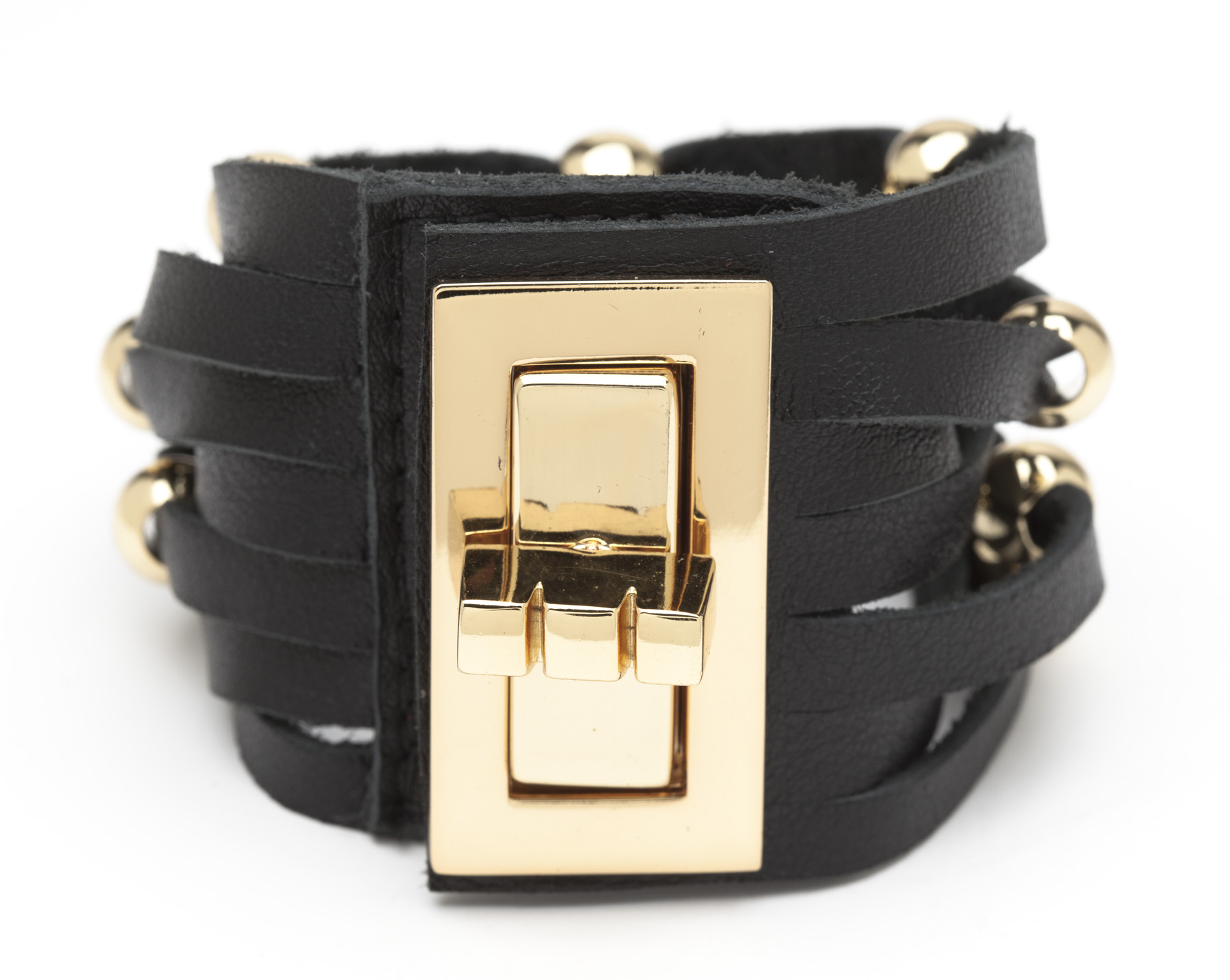The Baja Bracelet - Black